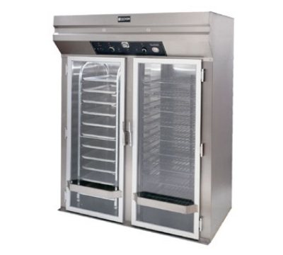 Doyon ER236TLO 2081 Roll-In Proofer/Retarder For 2-Single Racks, 94.5-in H, 120/208/1V