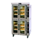 Doyon JA12SL Double Full Size Electric Convection Oven - 208v/1ph