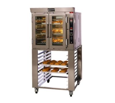 Doyon JA6 2401 Jet-Air Convection Oven For 6 Full Size Pans 120/240/1 V Restaurant Supply