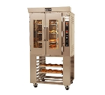 Doyon JA8 Full Size Electric Convection Oven - 208v/1ph