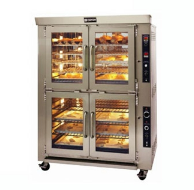 Doyon JAOP10 Electric Proofer Oven with Steam Injection, 208v/3ph