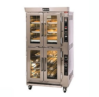 Doyon JAOP6SL Electric Proofer Oven with Steam Injection, 240v/3ph