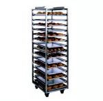 Doyon RTLOI End Load Oven Rack For TLO-I Oven w/ 18-Spaces, Roll In