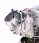 Doyon SM100CL Vegetable & Pepperoni Slicer Attachment For BTF & SM Mixers w/ Hub