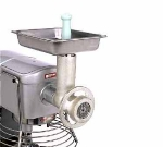 Doyon SM100HV Meat Grinder Attachment For BTF & SM Mixers w/ Hub