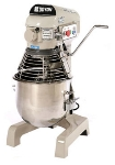 Doyon SM2001 20-qt Food Mixer w/ Attachment Hub For Vegetable Slicer
