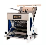 Doyon SM302B Table Model Bread Slicer For 240-Loaves Per Hour, .5-in Slice