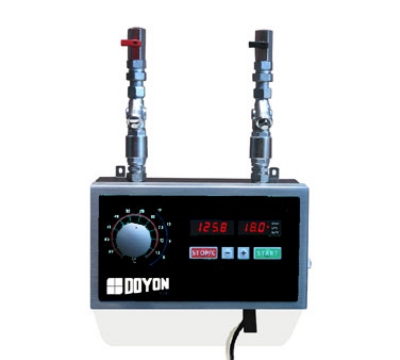 Doyon WM35 Manual Water Meter For -35 To 140-F Temperature Range
