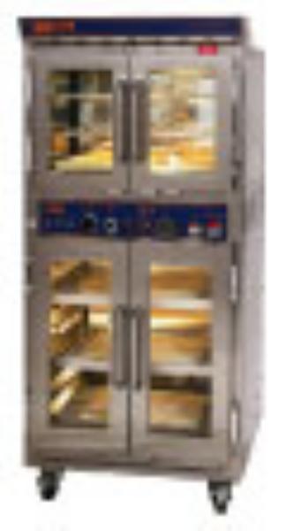 Doyon JAOP3 Jet Air Oven/Proofer Steam Injection All SS 3/9 Pans Restaurant Supply