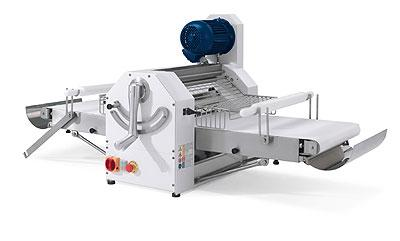 Doyon LSA616 Reversible Dough Sheeter, 11 lb Dough Capacity, 20 Speeds