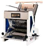 "Doyon SM302 Bread Slicer, Table Model, 5/8"" Thick Slice"