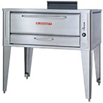 Blodgett 1048 SINGLE Pizza Deck Oven, LP