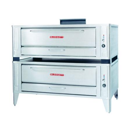 Blodgett 1060 DOUBLE Double Pizza Deck Oven, LP