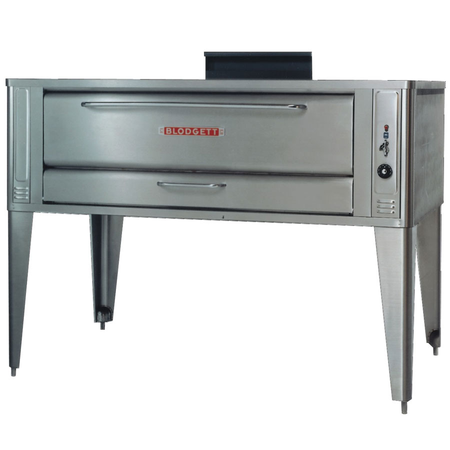Blodgett 1060 SINGLE Pizza Deck Oven, LP