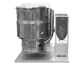 Blodgett 12G-KTT NG 12-Gallon Stainless Manual Tilting Table Top Kettle, NG