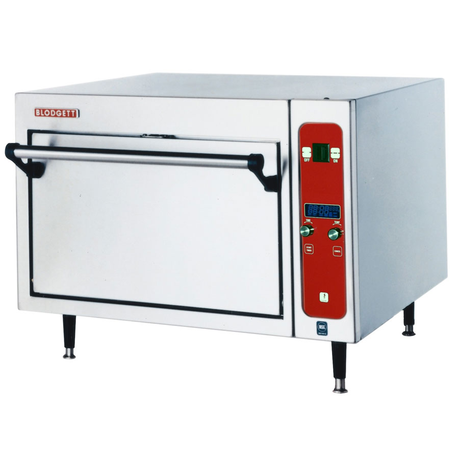 Blodgett 1415 SINGLE Multi Purpose Deck Oven, 220v/3ph