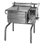 Blodgett 30E-BLT 2403 30-Gallon Braising Pan w/ Manual Crank Tilt & Controls, 240/3 V