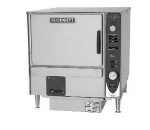 Blodgett 3E-SBF 2401 Countertop Boiler-Free Convection Steamer, Manual Control, 240/1 V