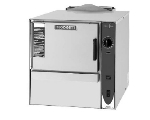 Blodgett 3G-SBC NG Countertop Convection Steamer, Manual Controls, NG