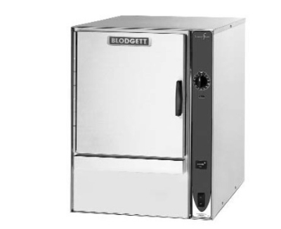 Blodgett 5E-SBC 2081 Countertop Manual Control Boiler-Free Convection Steamer, 208/1 V