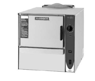 Blodgett 5G-SBC LP Countertop Circulated Steam Manual Convection Steamer, LP