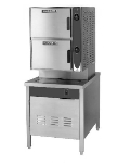 Blodgett 6DS-SC Manual Direct Steam Convection Steamer w/