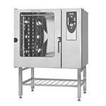 Blodgett BLCM-102E Full-Size Combi-Oven - Boilerless, 208v/3ph
