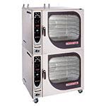 Blodgett BX-14G DBL Double Full-Size Combi-Oven, Boilerless, LP