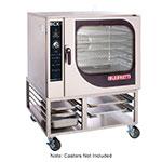 Blodgett BX-14GSINGL Half-Size Combi-Oven, Boilerless, NG