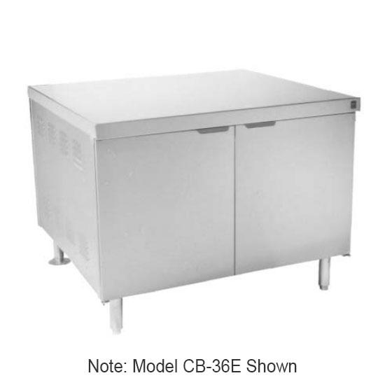 "Blodgett CB24-24E 24"" Electric Steam Generator w/ 24-kW Output, 208v/1ph"
