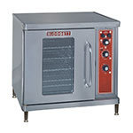Blodgett CTB SGL Half Size Electric Convection Oven - 208v/3ph
