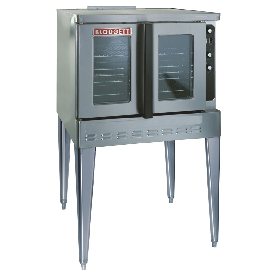 Blodgett DFG-200 SGL Deep Depth Gas Convection Oven - LP