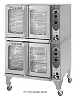 Blodgett HV-100GADDL Full Size Gas Convection Oven - NG