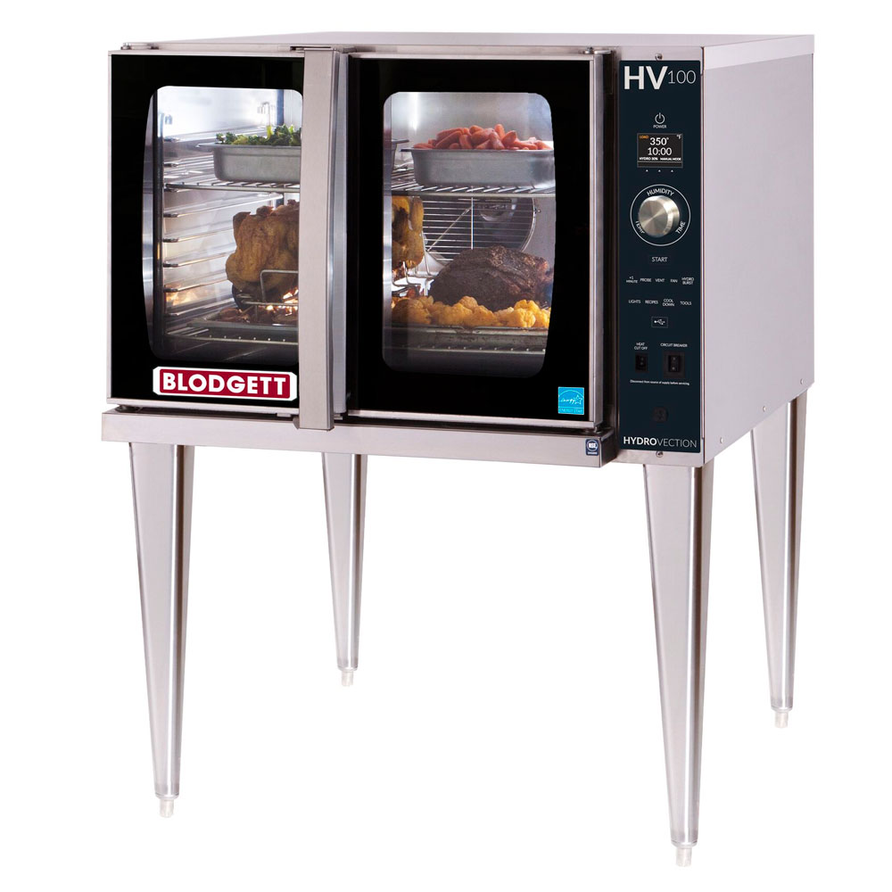Blodgett HV-100G ADDL Full Size Gas Convection Oven - LP