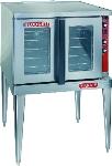 Blodgett MARKV-100 ADDL Full Size Electric Convection Oven - 208v/3ph