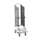 Blodgett TC 14 Stainless Transport Cart, Holds 26 Standard/Universal Rack Guides