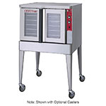 Blodgett ZEPH-100-E ADDL Full Size Electric Convection Oven - 208v/1ph