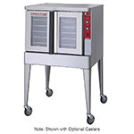 Blodgett ZEPH-100-E SGL Full Size Electric Convection Oven - 208v/3ph