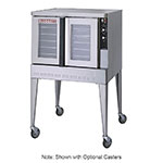 Blodgett ZEPH-100-G SGL Full Size Gas Convection Oven - NG