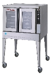 Blodgett ZEPH-100-G SGL Full Size Gas Convection Oven - LP