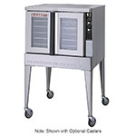 Blodgett ZEPH-200-G-ES SGL Deep Depth Gas Convection Oven - NG