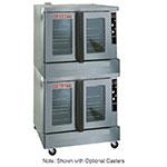 Blodgett ZEPH-200-GD Double Deep Depth Gas Convection Oven - LP