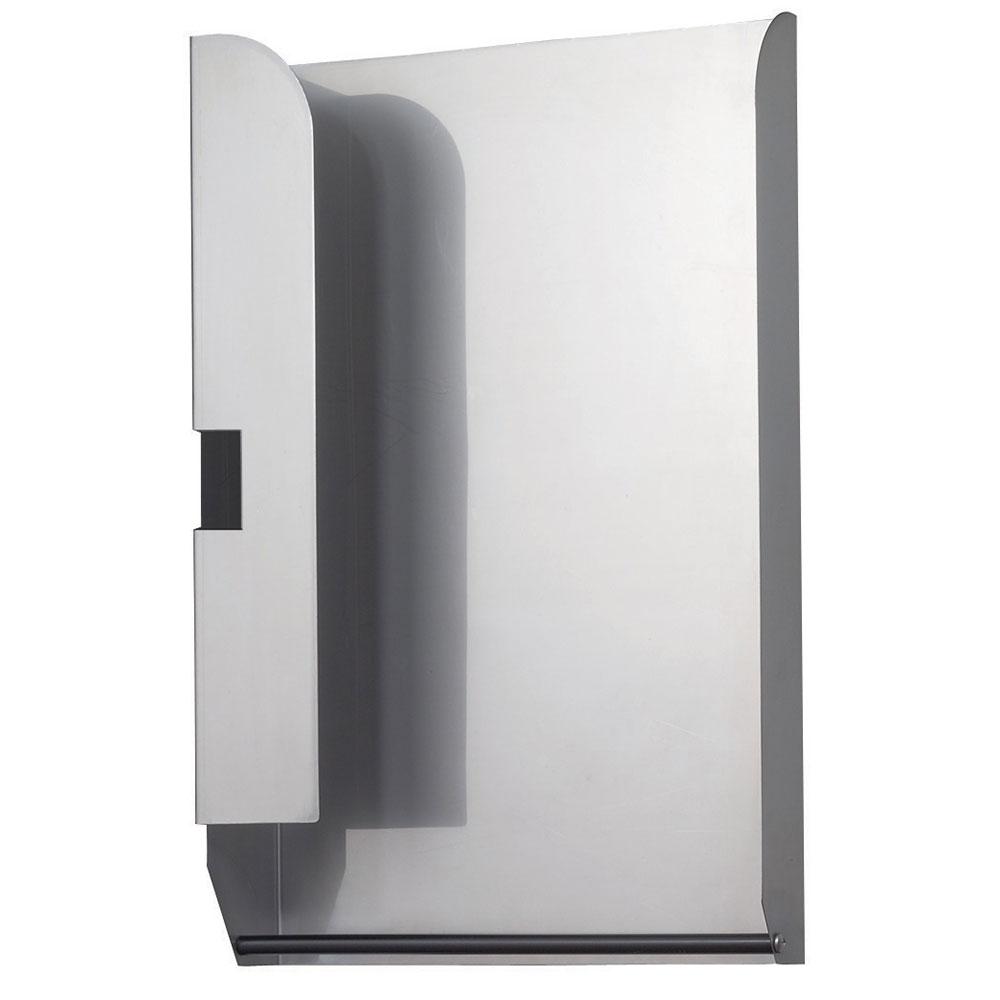 Bobrick 3944-130 Paper Towel Accessory for B-3914, B-3942, B-3944, B-3947, B-3949, B-4362B