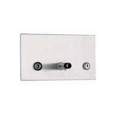 Bobrick B306 TrimLine Series Recessed Soap Dispenser