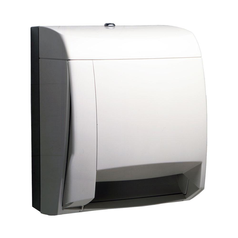 Bobrick B52860 Matrix Series Surface Mounted Roll Paper Towel Dispenser