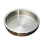 Bon Chef 12001 2-Gallon Chafer Food Pan, Stainless