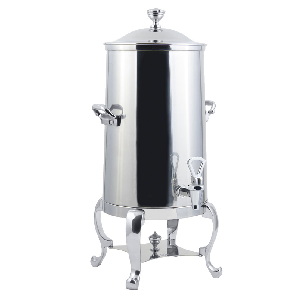 017 49001c large Hamilton Beach D Commercial  Cup Stainless Steel Coffee Urn