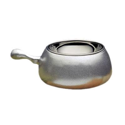 Bon Chef 5050SS 2.13-qt Fondue Pot, Stainless Steel