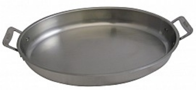 Bon Chef 60020 4.75-Cup Oval Cucina Au Gratin Dish