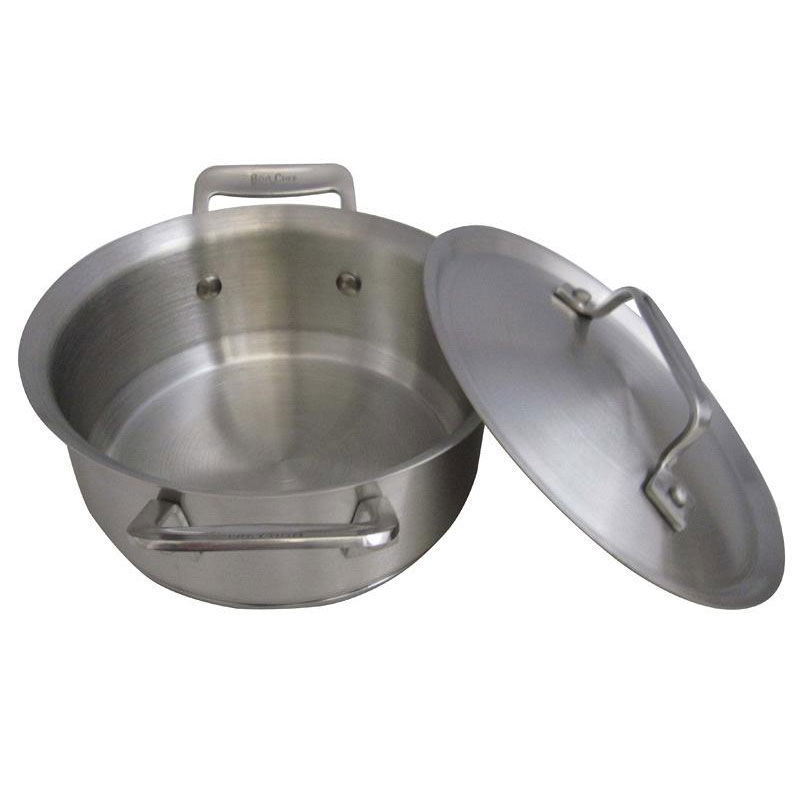 Bon Chef 60025 5-Cup Cucina Pan w/ Lid